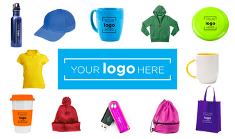Promotional Products: The gifts that keep on giving.