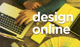 NEW! Design Edit allows you to design online for free!
