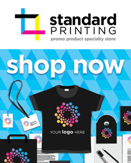 Shop at our Promo Product Specialty Store. ypsistandardpromo.com